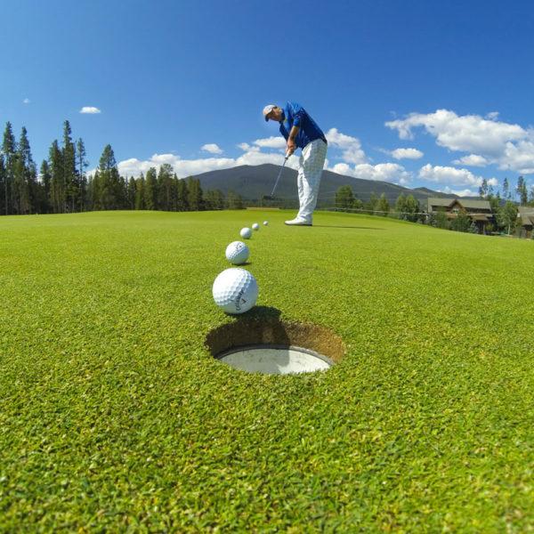 golf pro icon