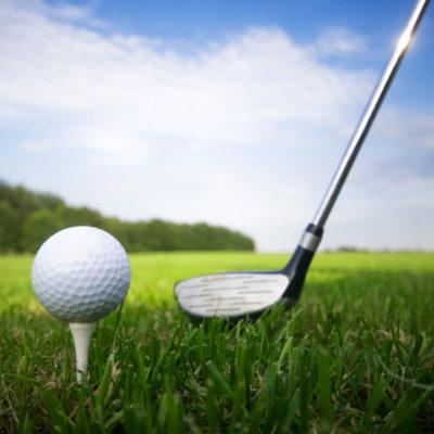 golf shop icon