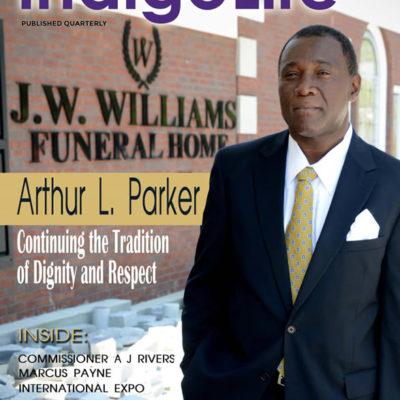 Arthur_Parker_Cover