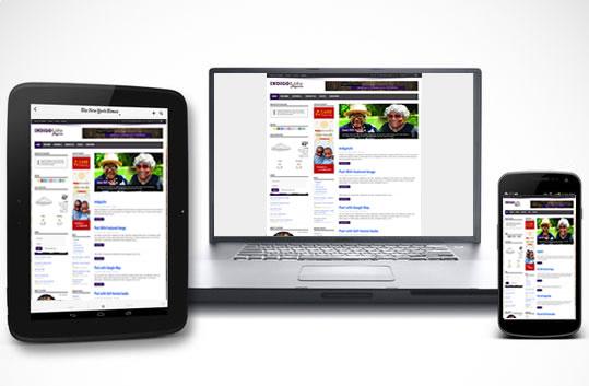 Digital-Subscription