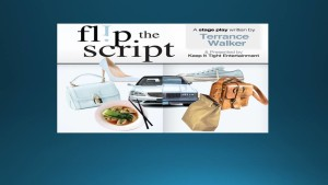 """Stage Play, """"Flip the Script"""" @ Crisp County Middle School"""