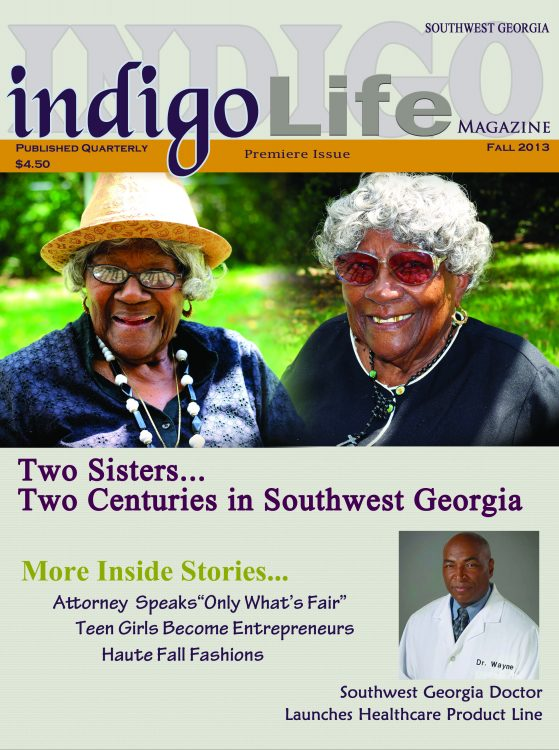 Fall 2013 Issue